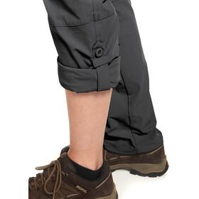Maier Sports Lulaka Roll Up Pants Women black